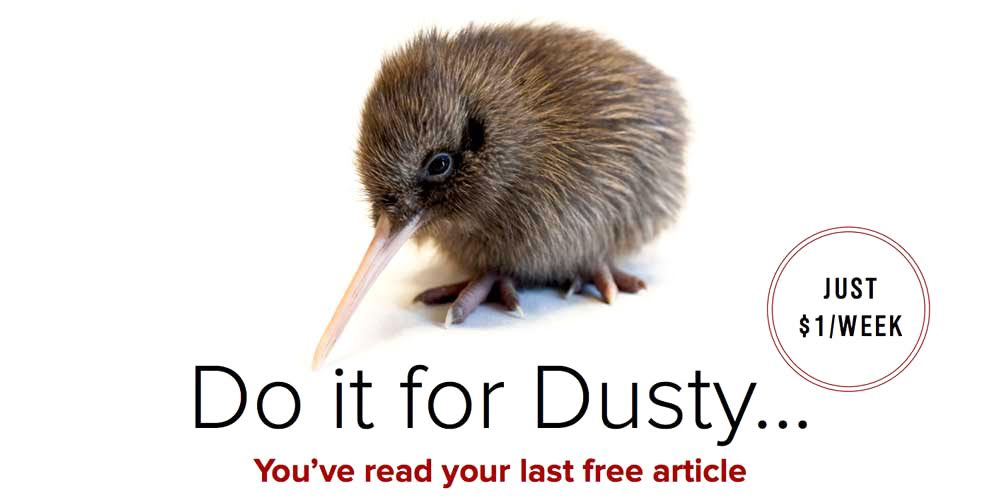 Alison carter new zealand geographic like dusty the rowi new zealand geographic is one of a kind now for just 1 a week you can access 25 years of leading photography and thoughtful writing publicscrutiny Choice Image